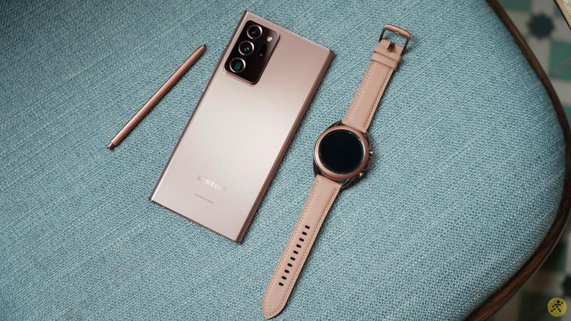 """Samsung - """"Trùm"""" công nghệ trong ngành smartphone - Ảnh 13."""