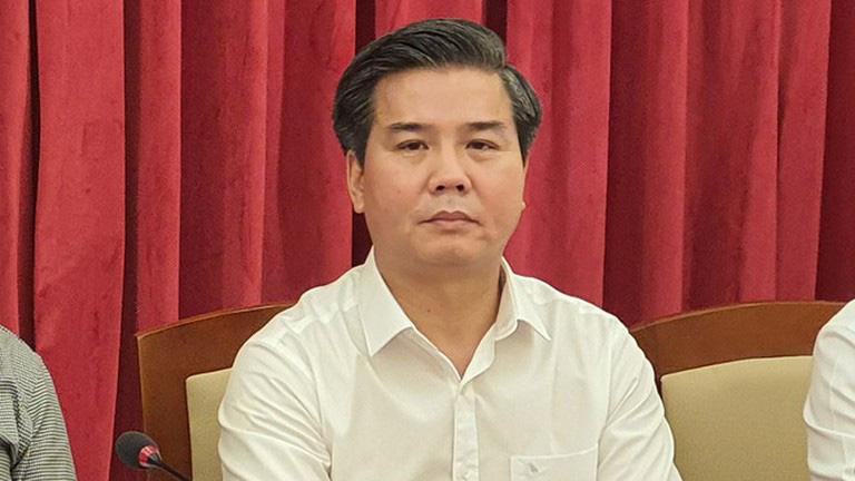 """Bất ngờ lý do hoãn xử cựu Trưởng Đoàn Thanh tra Bộ Xây dựng """"vòi tiền""""  - Ảnh 2."""