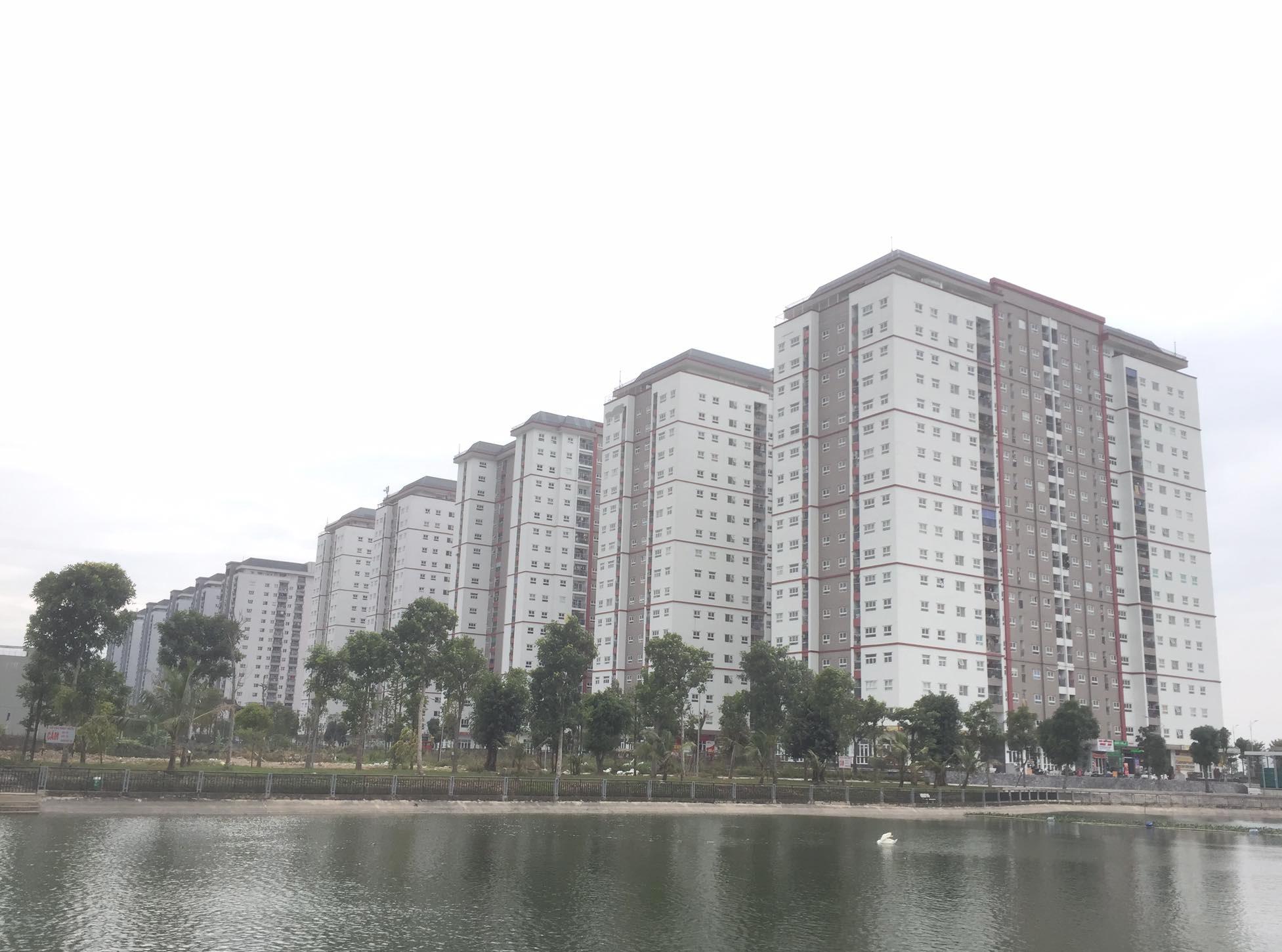 Bất cập trong việc Hà Nội điều chỉnh đối tượng giao đất tại dự án Thanh Hà - Ảnh 1.