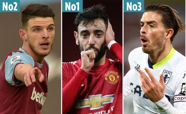 ✅Bruno Fernandes chơi tài xỉu online xuất sắc Premier League 2020✅