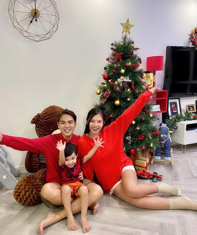 Loạt sao Việt tạm biệt năm 2020, sẵn sàng chào đón năm mới - Ảnh 6.