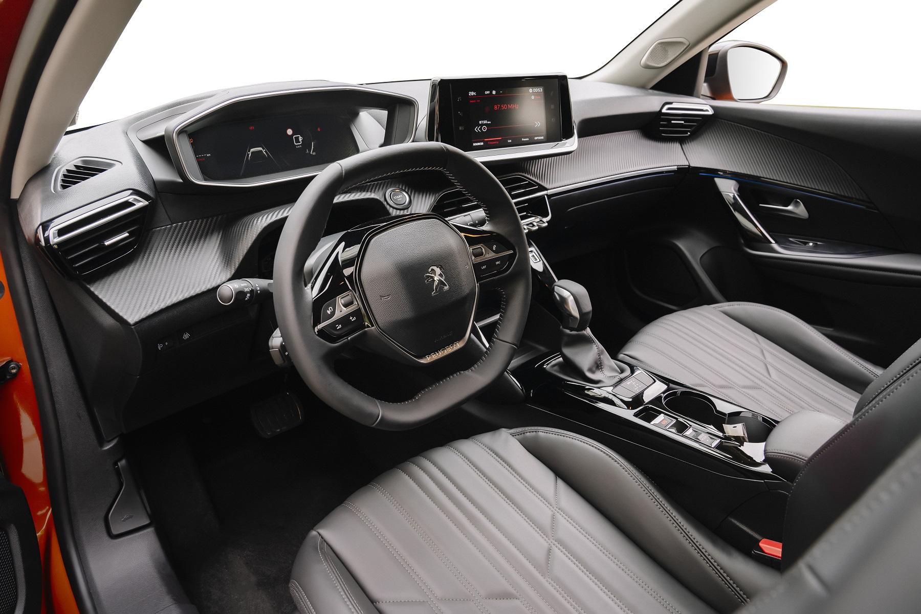 Hệ thống hỗ trợ lái xe ADAS trên Peugeot 2008 có gì đặc biệt? - Ảnh 6.
