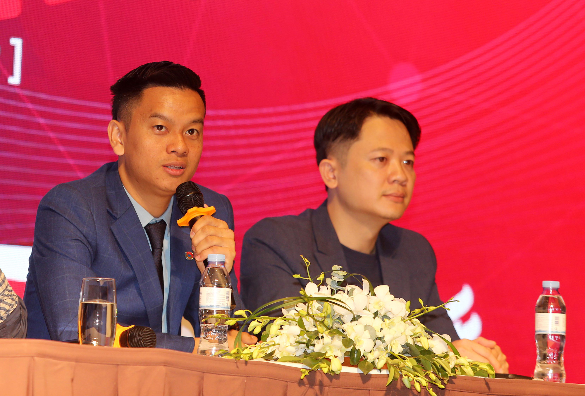 """TGĐ Vietfootball Phạm Ngọc Tuấn: """"Sau HPL là bóng đá học đường"""" - Ảnh 2."""