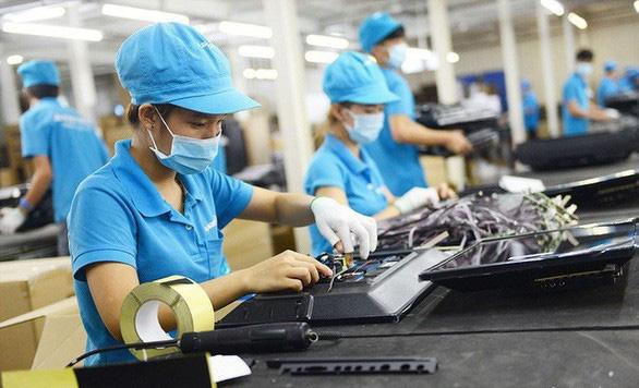 Năm 2021, doanh nghiệp Việt cần làm gì để vượt khó? - Ảnh 1.