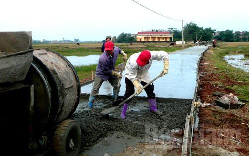 Bắc Giang: Giá trị sản xuất nông nghiệp tăng 6,7%, cao nhất trong 10 năm qua - Ảnh 1.