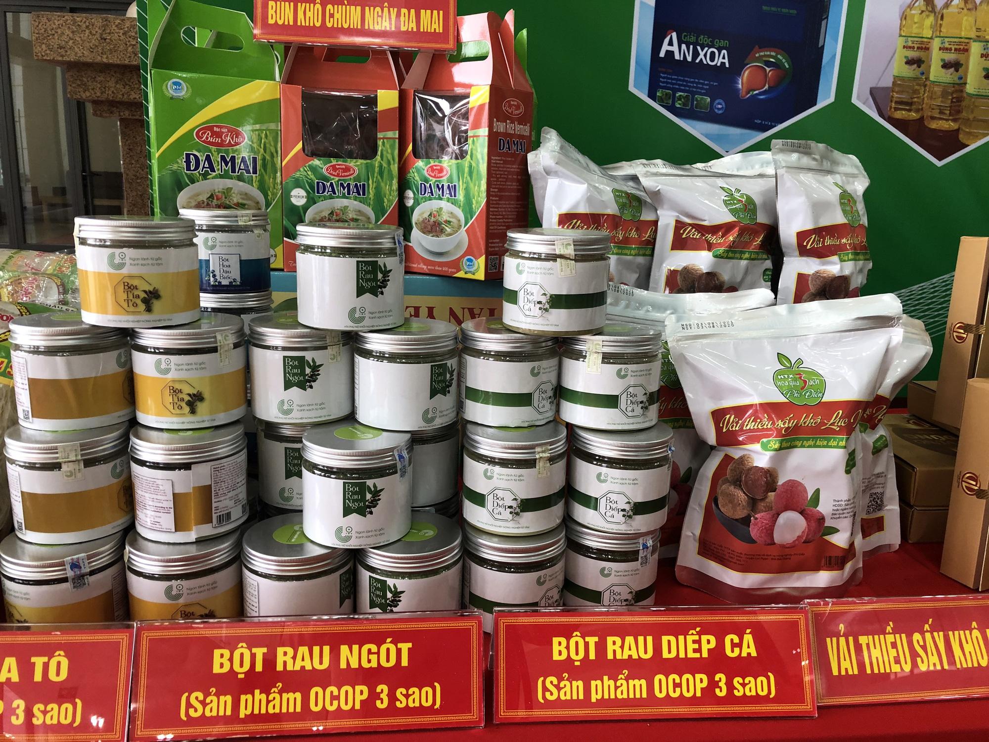 Bắc Giang: Giá trị sản xuất nông nghiệp tăng 6,7%, cao nhất trong 10 năm qua - Ảnh 6.