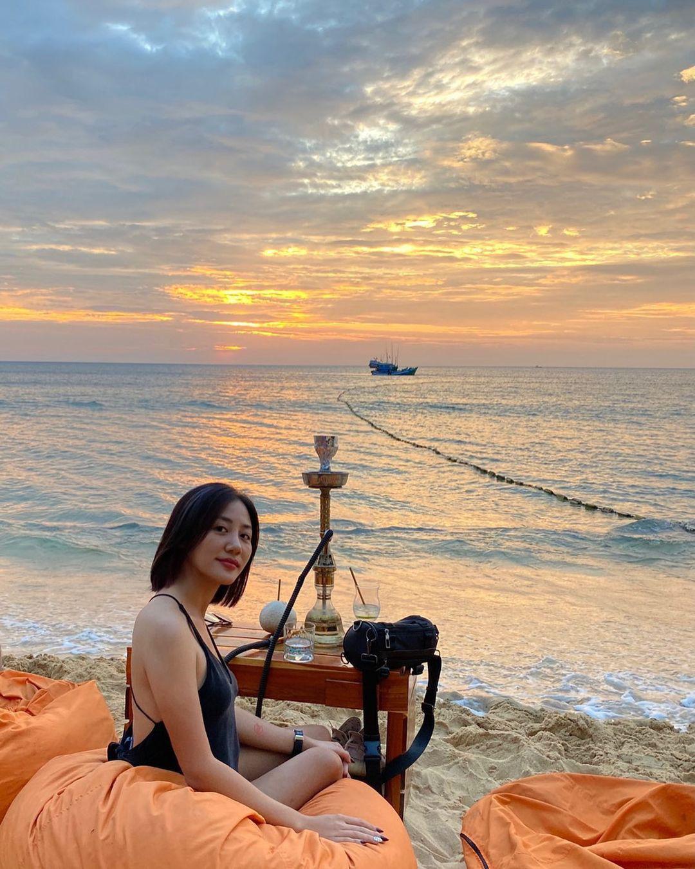 Loạt sao Việt tạm biệt năm 2020, sẵn sàng chào đón năm mới - Ảnh 9.
