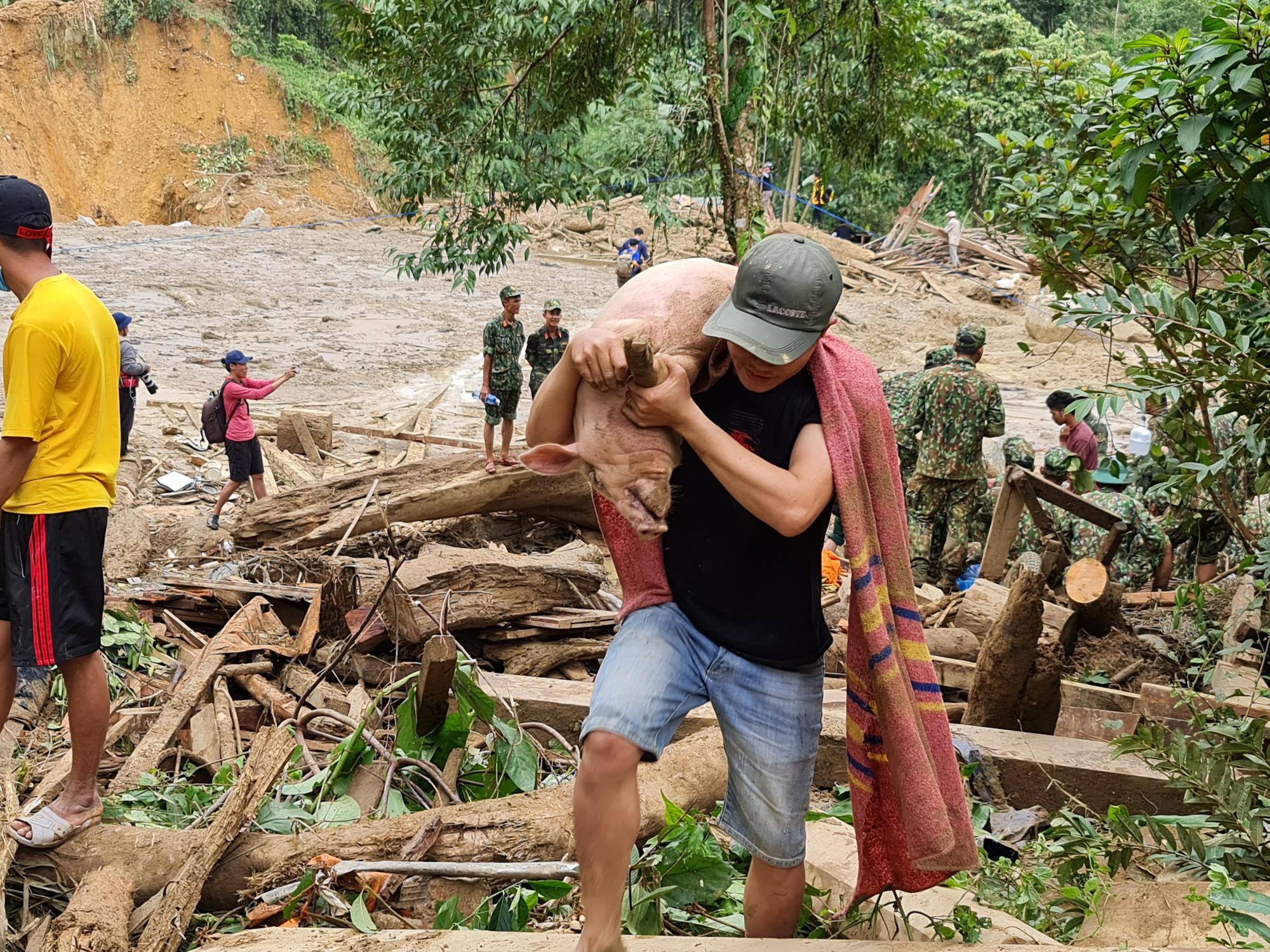 Ngân hàng Nhà nước Việt Nam - Hiến kế giúp người dân miền Trung - Tây Nguyên khắc phục sau bão, lũ - Ảnh 5.