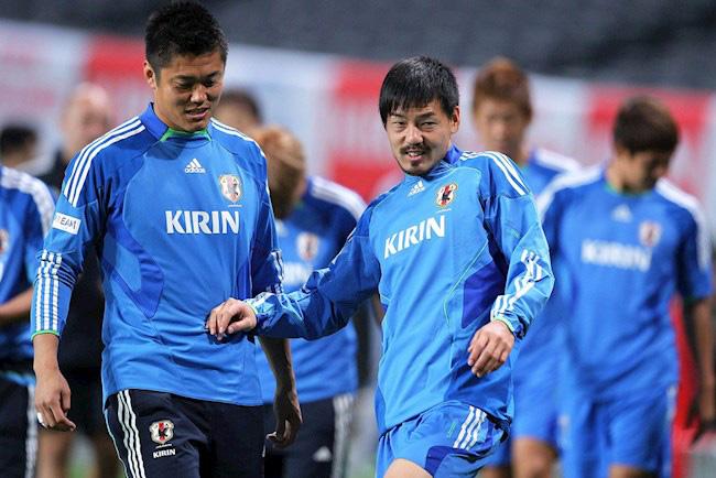 Cựu tuyển thủ Nhật Bản 39 tuổi đầu quân cho Sài Gòn FC là ai? - Ảnh 1.