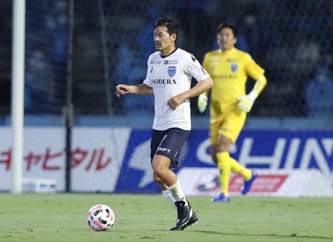 Cựu tuyển thủ Nhật Bản 39 tuổi đầu quân cho Sài Gòn FC là ai? - Ảnh 2.
