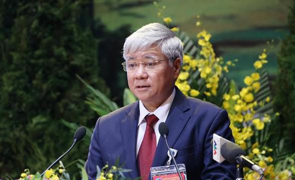 Đại hội đại biểu toàn quốc các DTTS Việt Nam lần thứ II: Biểu tượng sinh động nhất về sự đoàn kết các dân tộc - Ảnh 4.