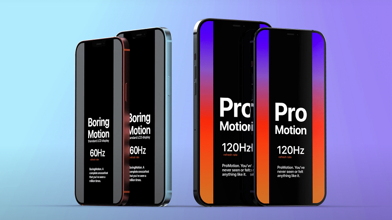 """Người Việt """"cuồng"""" iPhone 12 Pro và Pro Max thế nào? - Ảnh 3."""