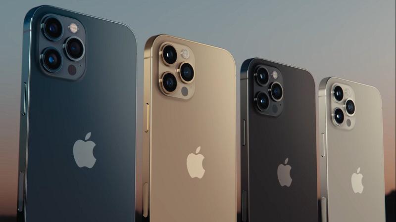 """Người Việt """"cuồng"""" iPhone 12 Pro và Pro Max thế nào? - Ảnh 1."""