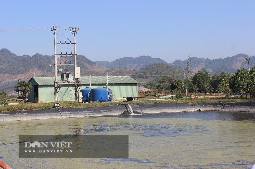 Bắt quả tang Cty CP chế biến nông sản BHL Sơn La có dấu hiệu xả thải chưa đúng quy định - Ảnh 5.