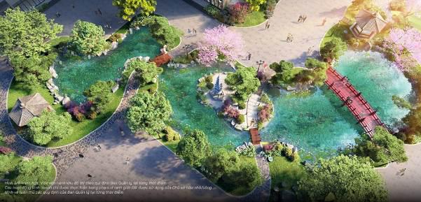 Vinhomes chính thức ra mắt The Zenpark – tinh thần Nhật Bản giữa lòng Vinhomes Ocean Park - Ảnh 3.