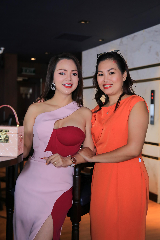 Nghệ sĩ Việt làm show Broadway gây quỹ ủng hộ miền Trung - Ảnh 5.