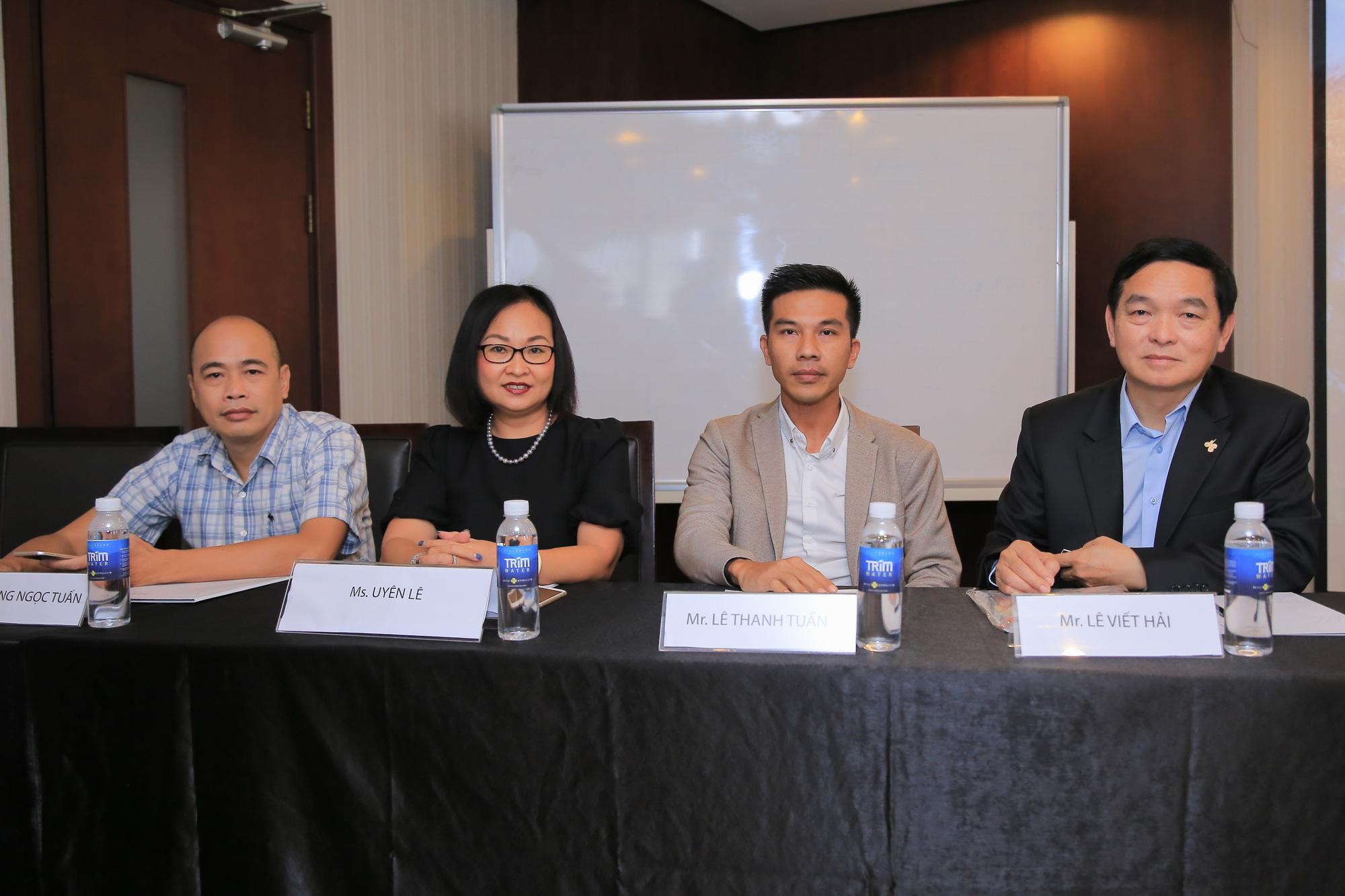 Nghệ sĩ Việt làm show Broadway gây quỹ ủng hộ miền Trung - Ảnh 4.