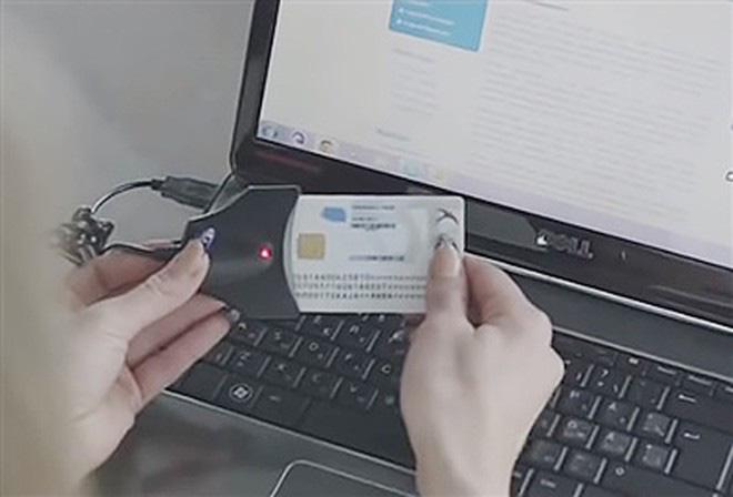 Từ 2021, ngồi nhà cũng có thể nhận thẻ Căn cước công dân gắn chíp - Ảnh 1.