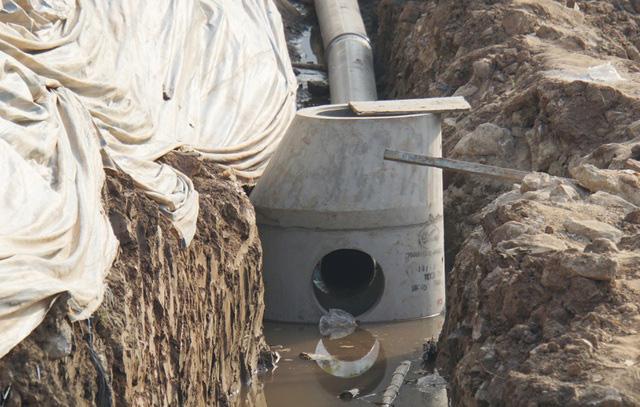 Cận cảnh công trình tách nước thải khỏi sông Tô Lịch - Ảnh 12.