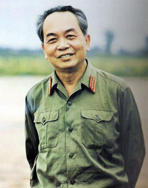 Đại tướng Võ Nguyên Giáp khóc khi lần đầu xa mẹ - Ảnh 2.