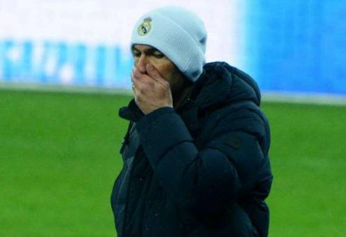 Real Madrid họp khẩn, vì sao HLV Zidane lại vắng mặt? - Ảnh 1.