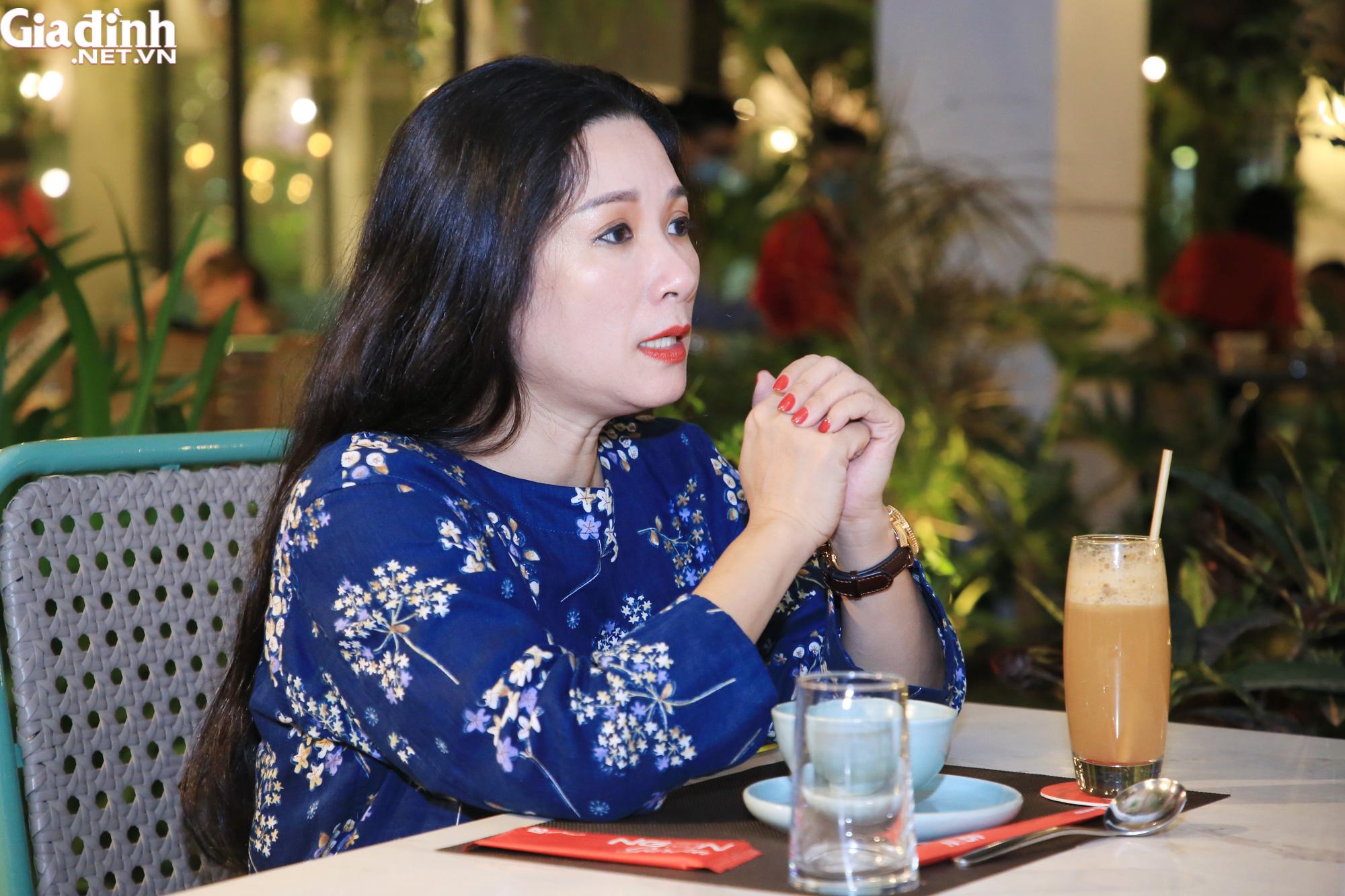 Thanh Thanh Hiền: Tôi không thể thỏa hiệp với sự phản bội của Chế Phong - Ảnh 5.