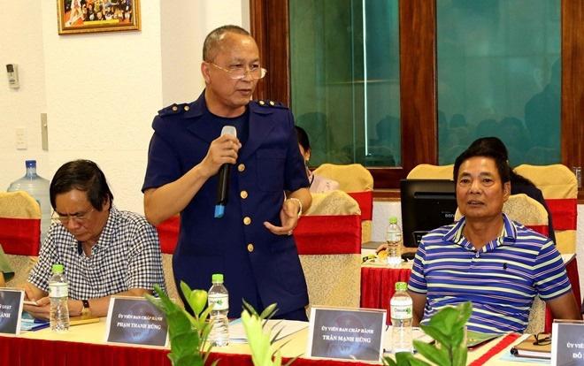 """Than Quảng Ninh khủng hoảng: Nợ lương cầu thủ, Chủ tịch CLB """"tháo chạy""""? - Ảnh 1."""