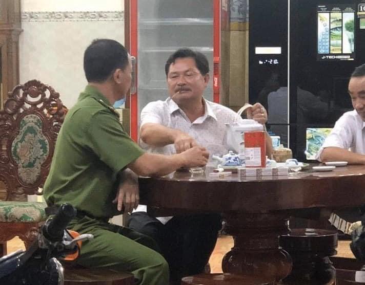 Bình phong 'rửa tiền' của đại gia Thiện Soi vừa bị bắt ở Bà Rịa - Vũng Tàu - Ảnh 2.