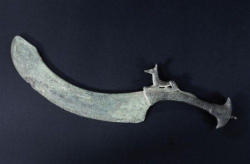 9 loại vũ khí siêu lợi hại của các Pharaoh Ai Cập đè bẹp kẻ thù - Ảnh 3.