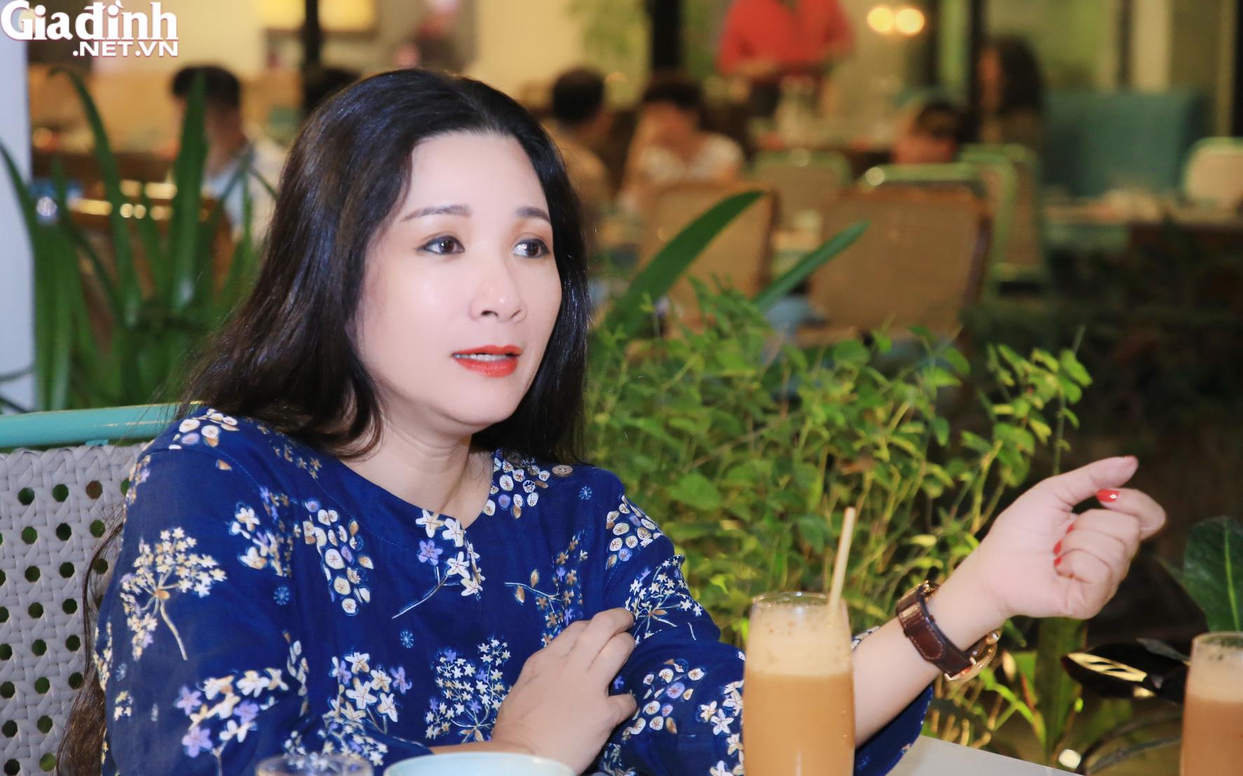 Thanh Thanh Hiền: Tôi không thể thỏa hiệp với sự phản bội của Chế Phong - Ảnh 4.