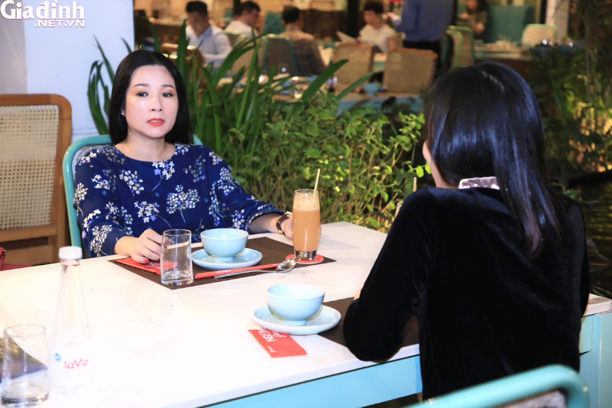 Thanh Thanh Hiền: Tôi không thể thỏa hiệp với sự phản bội của Chế Phong - Ảnh 2.