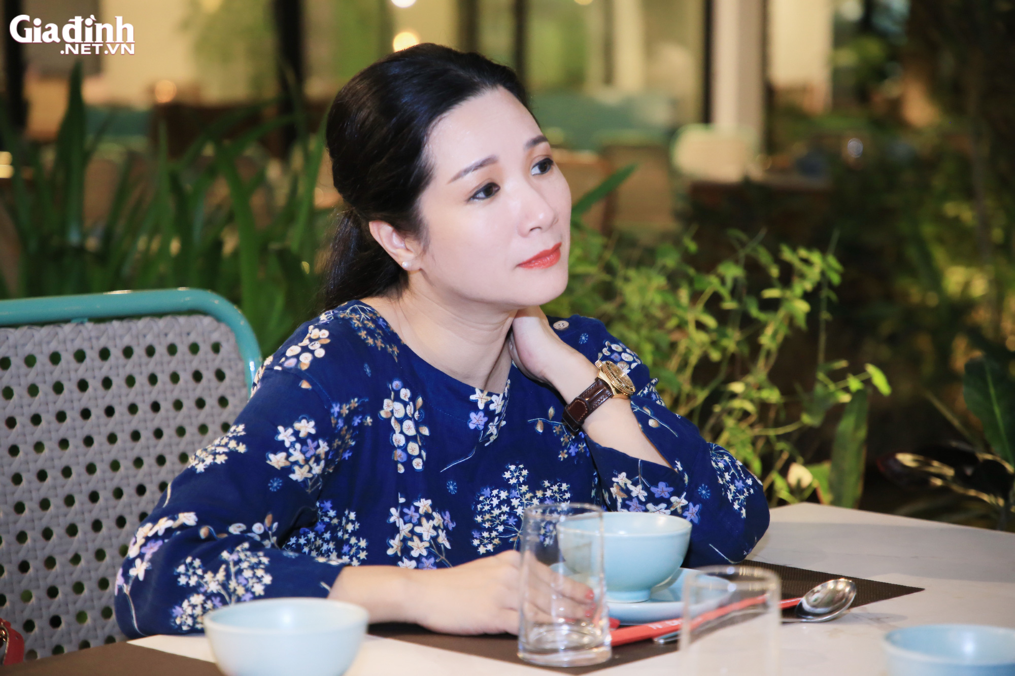 Thanh Thanh Hiền: Tôi không thể thỏa hiệp với sự phản bội của Chế Phong - Ảnh 1.
