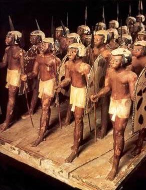 9 loại vũ khí siêu lợi hại của các Pharaoh Ai Cập đè bẹp kẻ thù - Ảnh 4.