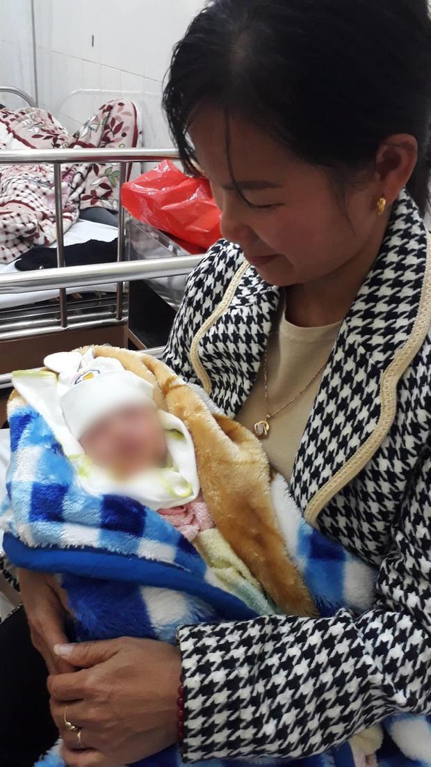 Nóng: Thai phụ Bắc Ninh mất tích sảy thai từ tháng thứ 5, mang bụng giả, giấu gia đình - Ảnh 2.