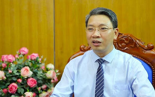 Tân Phó Chủ tịch UBND tỉnh Thanh Hóa Lê Đức Giang có nhiều đóng góp cho ngành nông nghiệp - Ảnh 2.