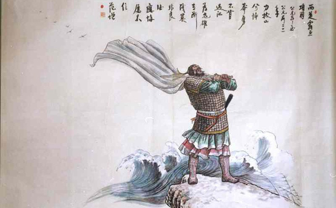 Mưu Thánh đặc biệt trong lịch sử Trung Hoa: Tài thao lược ăn đứt Gia Cát Lượng - Đây là minh chứng - Ảnh 2.