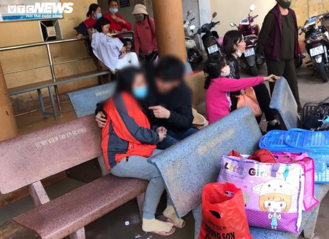 Bố chồng thai phụ Bắc Ninh mất tích: Gia đình không gây áp lực cho con dâu - Ảnh 1.