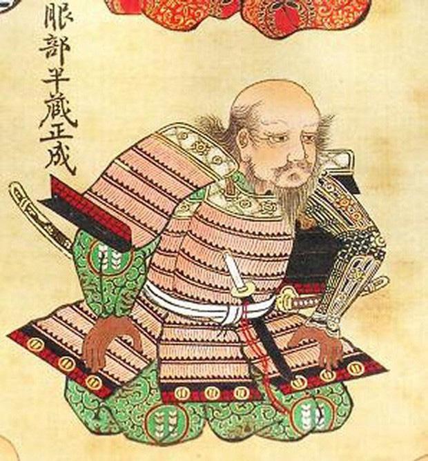 """Cuộc đời huy hoàng ninja """"xuất quỷ nhập thần"""" nổi tiếng Nhật Bản - Ảnh 2."""