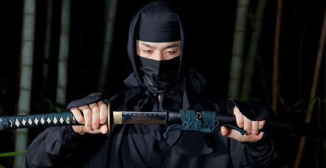 """Cuộc đời huy hoàng ninja """"xuất quỷ nhập thần"""" nổi tiếng Nhật Bản - Ảnh 3."""