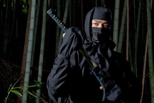 """Cuộc đời huy hoàng ninja """"xuất quỷ nhập thần"""" nổi tiếng Nhật Bản - Ảnh 4."""