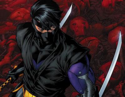 """Cuộc đời huy hoàng ninja """"xuất quỷ nhập thần"""" nổi tiếng Nhật Bản - Ảnh 8."""