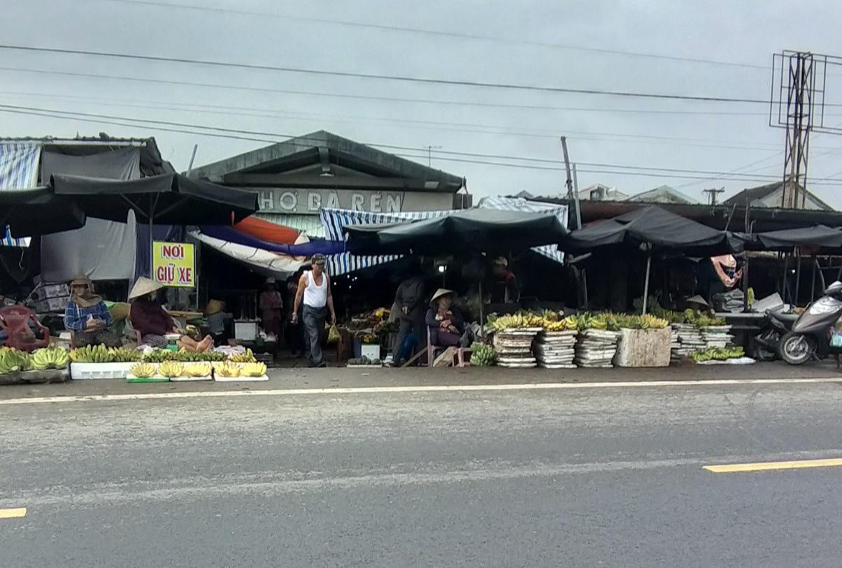 Bí thư, Phó Bí thư Quảng Nam rất quan tâm đến Khu phố chợ Bà Rén hàng chục tỷ đồng  - Ảnh 7.
