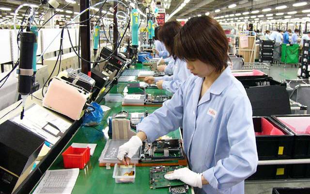 11 tháng, cả nước có thêm 970 nghìn lao động mới - Ảnh 1.