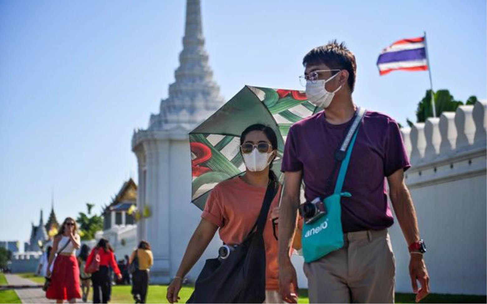 Số hoá tài nguyên, kết nối phát triển du lịch ASEAN - Ảnh 1.