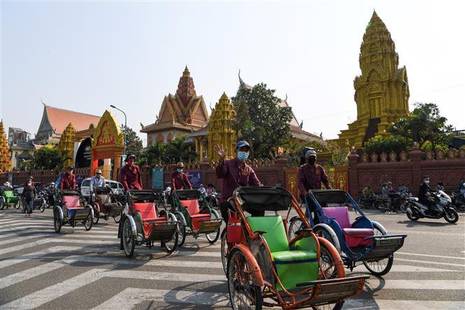 Số hoá tài nguyên, kết nối phát triển du lịch ASEAN - Ảnh 2.