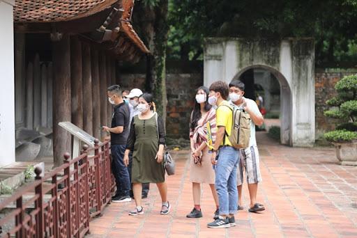Số hoá tài nguyên, kết nối phát triển du lịch ASEAN - Ảnh 3.