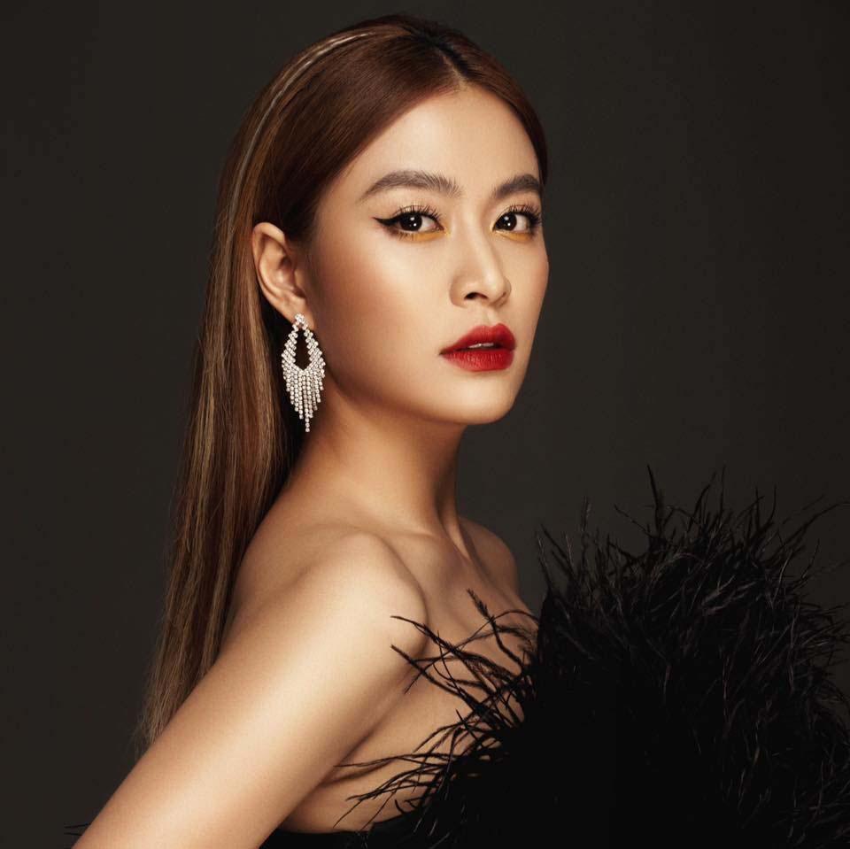 Diễn viên Hồng Diễm, Ninh Dương Lan Ngọc lọt vào đề cử giải Mai Vàng 2020, fan thấp thỏm  - Ảnh 3.