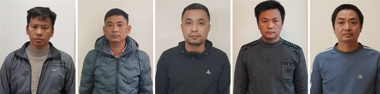 Bộ Công an khởi tố 13 bị can là kỹ sư, giám đốc trong vụ án cao tốc Đà Nẵng -Quảng Ngãi - Ảnh 3.