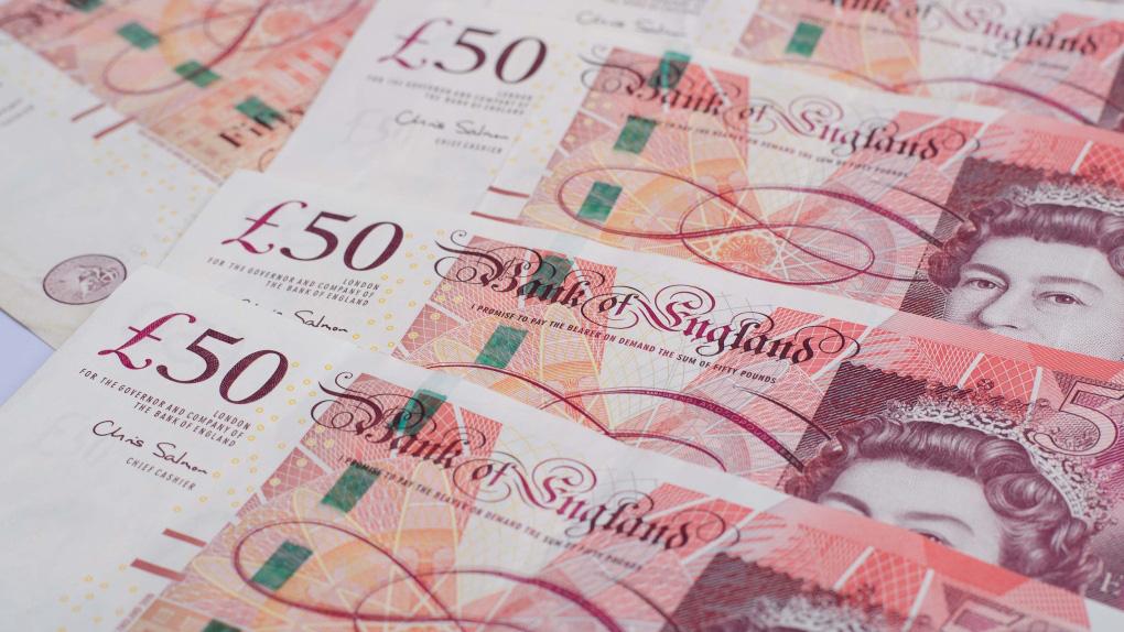 50 tỷ bảng 'bốc hơi' ở Anh: vì sao Ngân hàng Trung ương không điều tra? - Ảnh 1.