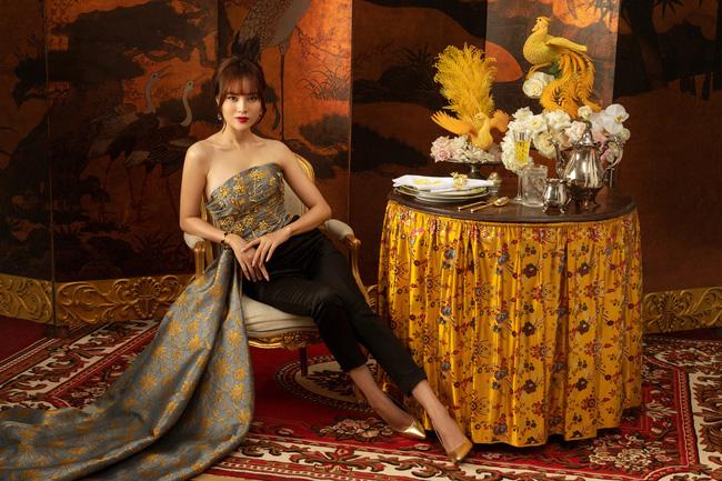 Diễn viên Hồng Diễm, Ninh Dương Lan Ngọc lọt vào đề cử giải Mai Vàng 2020, fan thấp thỏm  - Ảnh 5.